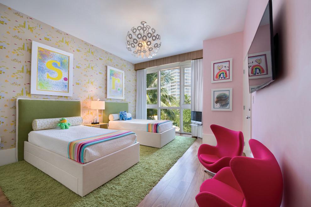 23 Kid S Room Lightning Designs Decorating Ideas Design Trends Premium Psd Vector Downloads