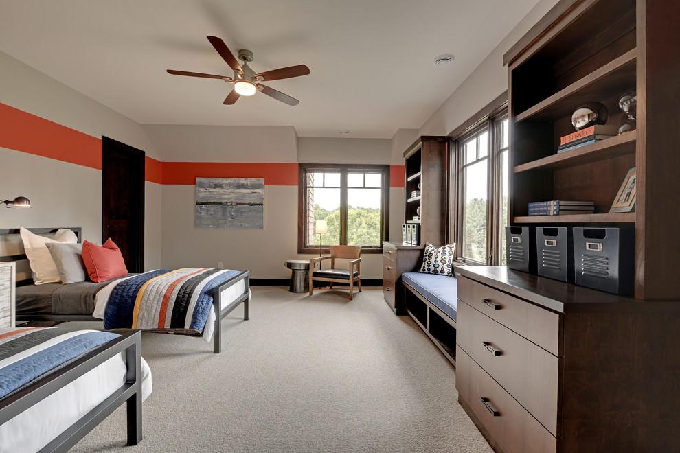 25 Girl Shared Bedroom Designs  Bedroom Designs  Design Trends  Premium PSD Vector Downloads