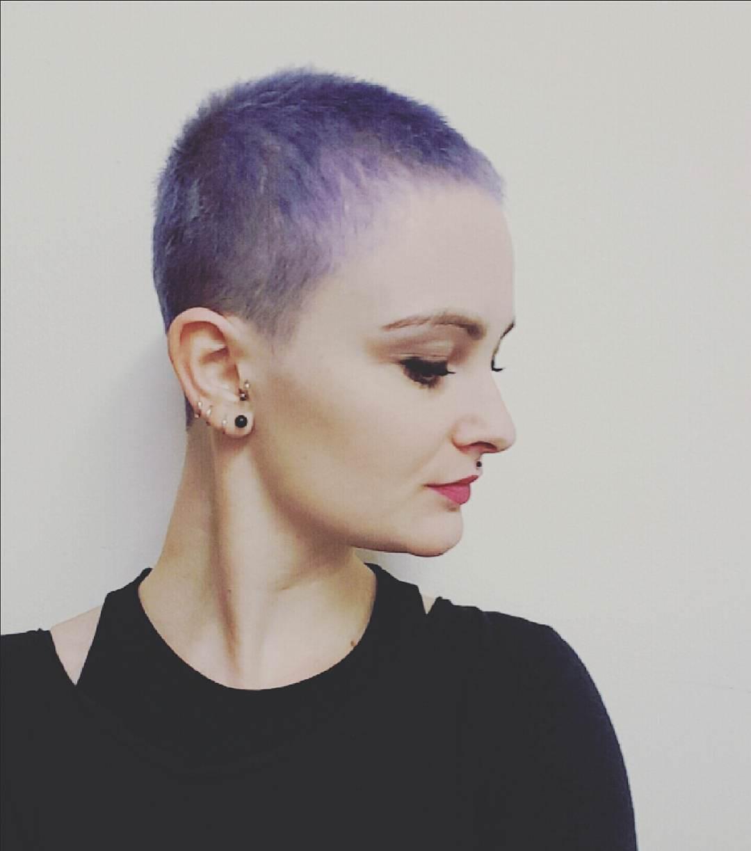 24 Balding Haircut Ideas Designs  Hairstyles  Design