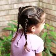little girl haircut ideas