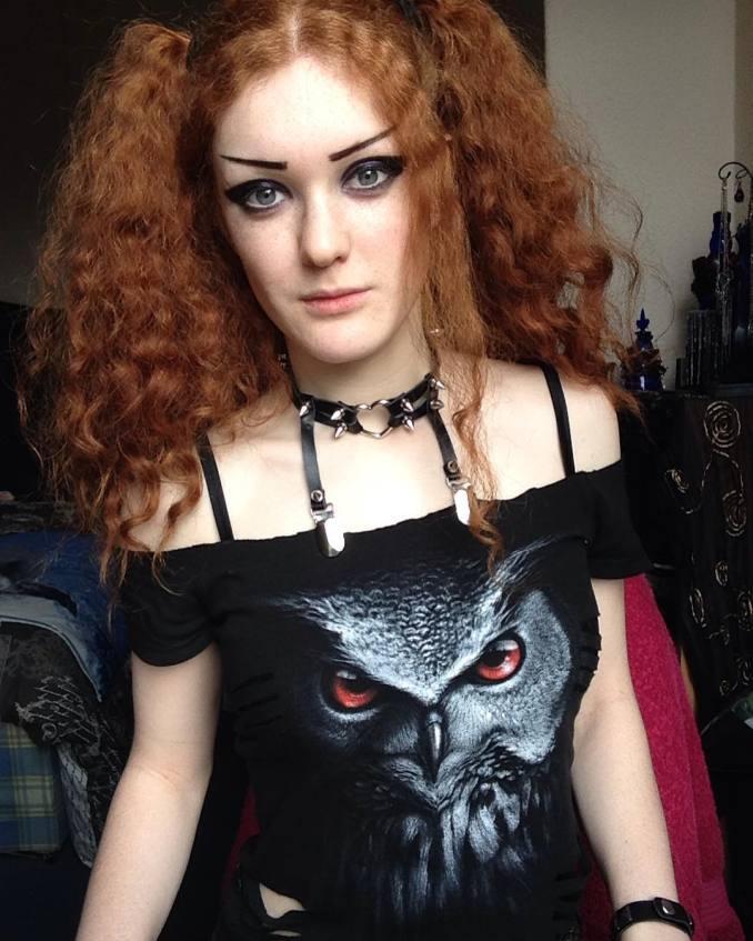 25+ stylish gothic haircut ideas, designs | hairstyles