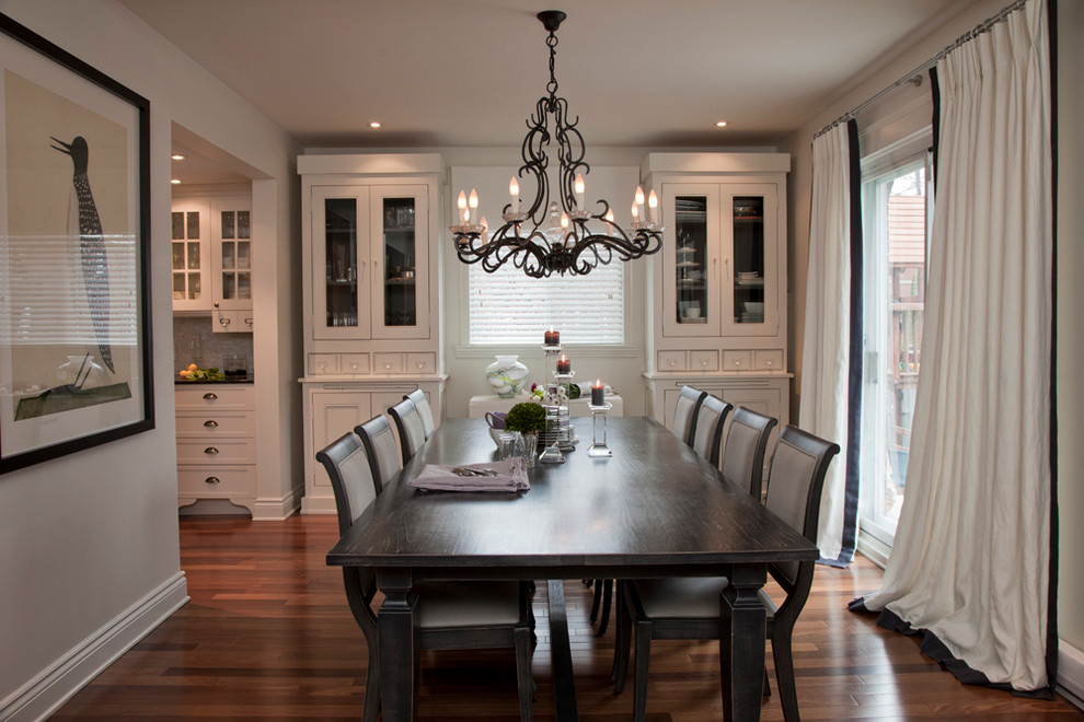 living room cabinets built in slate floor 25 dining cabinet designs decorating ideas design trends wall decor