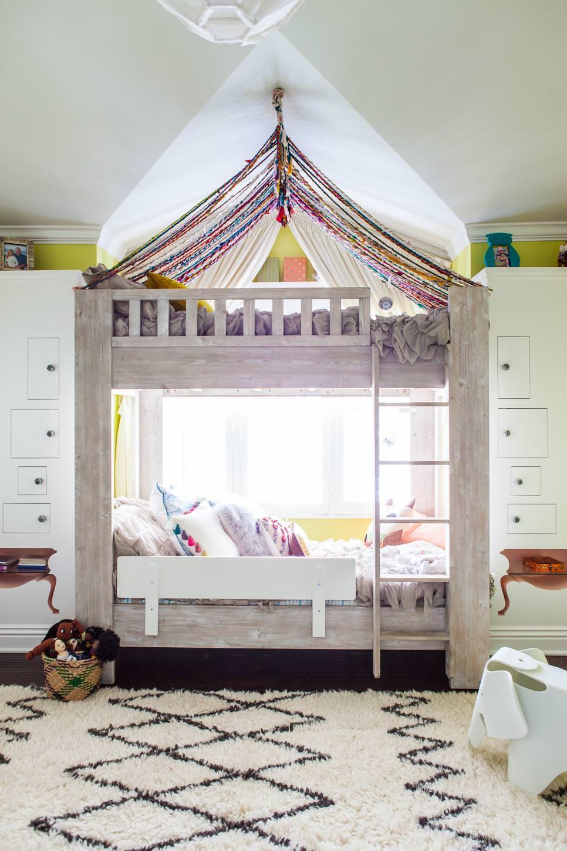 24 Handmade Bed Designs Decorating Ideas  Design Trends