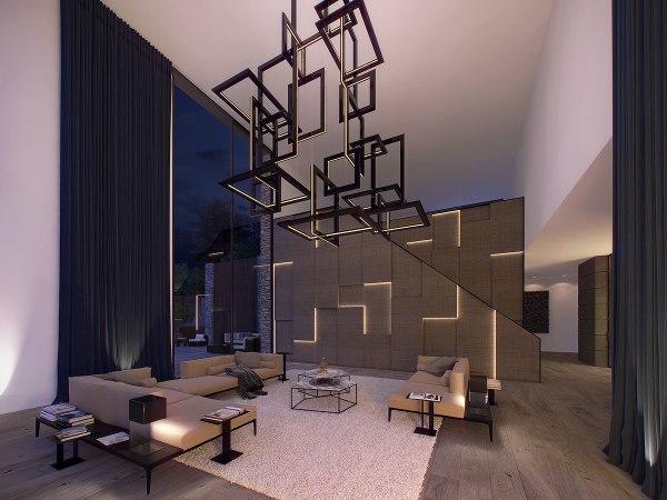 Cool 3d Wall Design Decor Ideas Trends