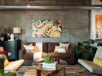 23+ Concrete Wall Designs, Decor Ideas | Design Trends ...