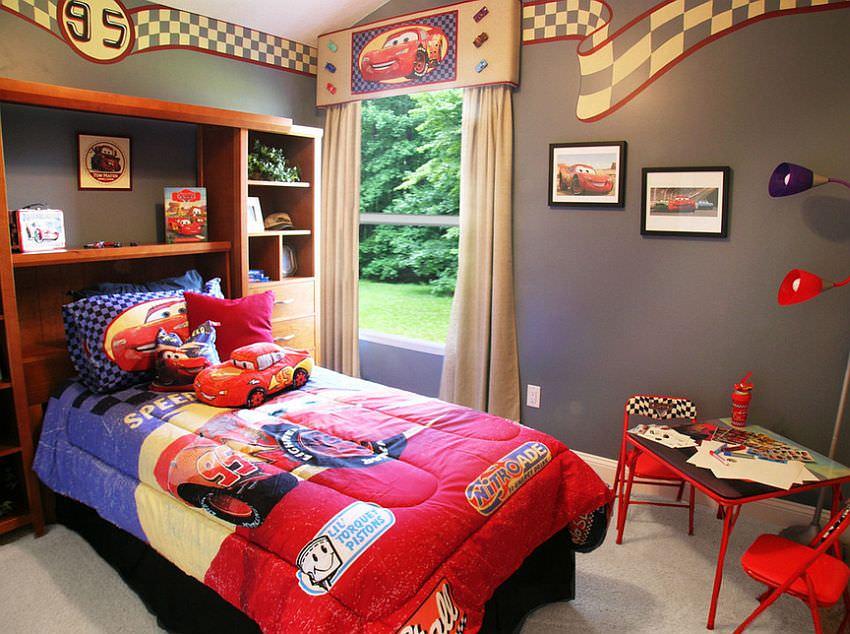 24 Disney Themed Bedroom Designs Decorating Ideas