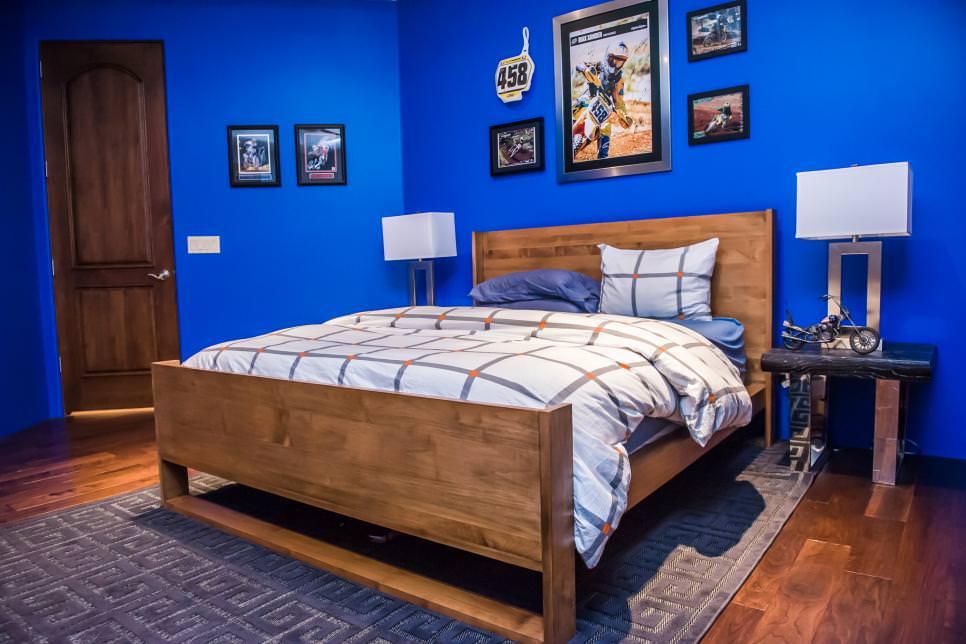 20 Teen Boys Bedroom Designs Decorating Ideas  Design