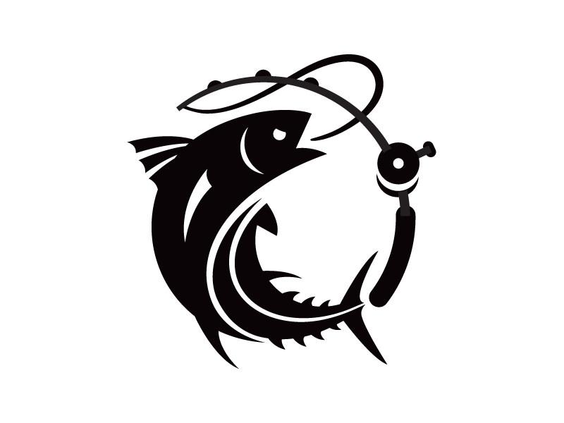 26 Creative Fish Logo Designs Ideas  Design Trends
