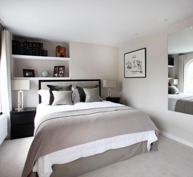 20+ Teen Boys Bedroom Designs, Decorating Ideas | Design ...