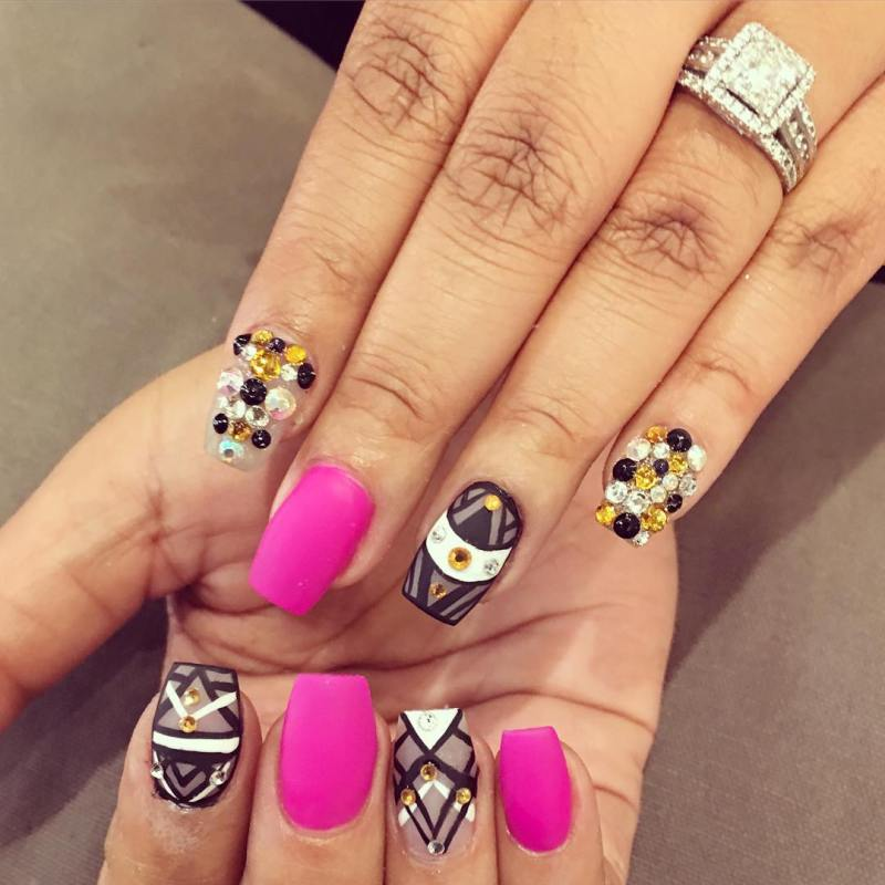 Nails Decoration Games Online Free Billingsblessingbags
