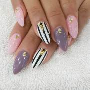 fancy nail design art ideas