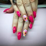 fancy nail design art ideas