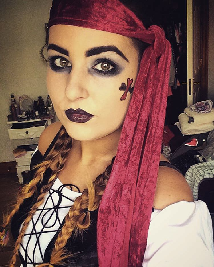 Pirate Wench Makeup Ideas | Makeupview.co