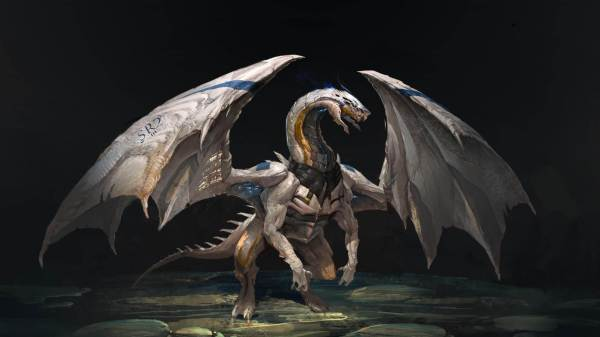 Dragon Wallpapers Backgrounds