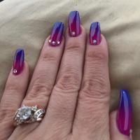 29+ Tumblr Nail Art, Designs, Ideas