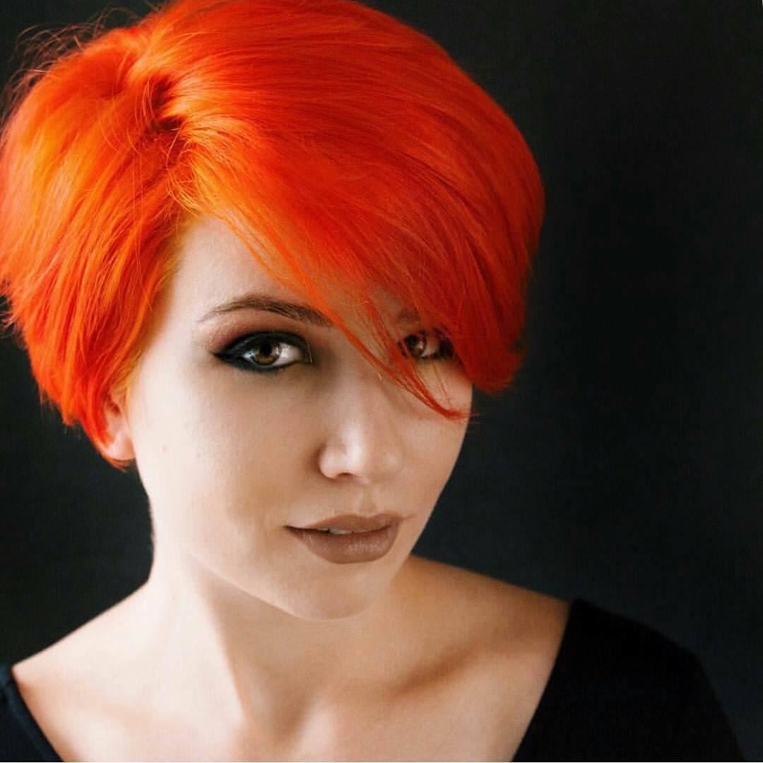 27 Short Pixie Haircut Designs Ideas  Hairstyles  Design Trends  Premium PSD Vector Downloads