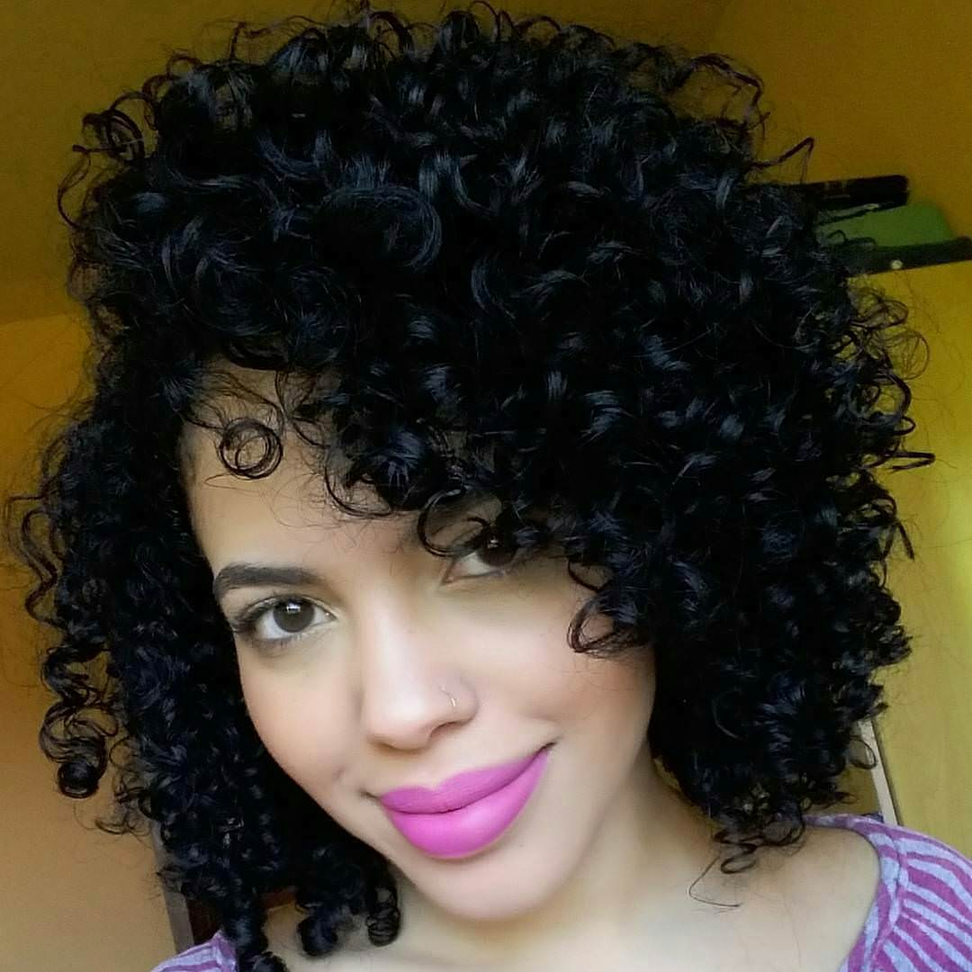 27 Black Curly Hairstyle Ideas Designs Haircuts