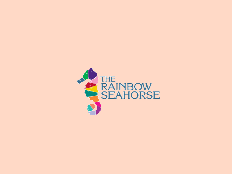 30 Beautiful Rainbow Logo Designs Ideas Examples  Design Trends  Premium PSD Vector Downloads