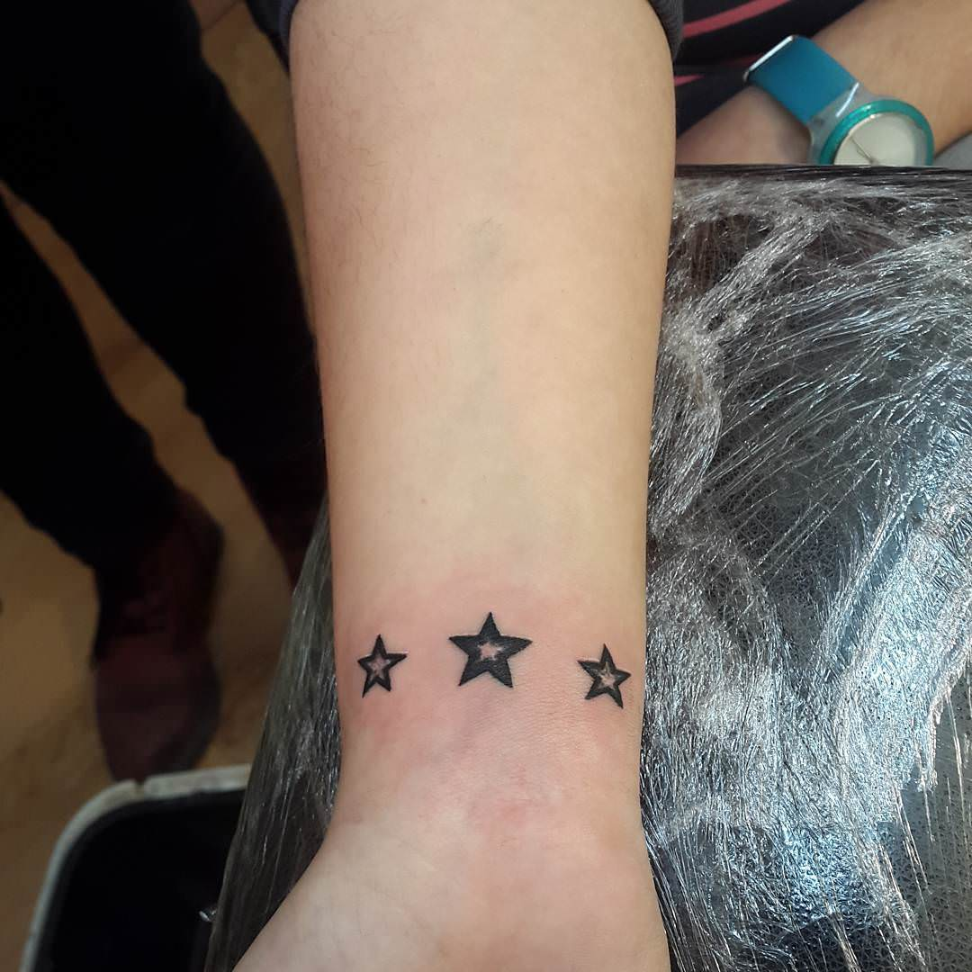30 Wrist Tattoos Designs  Ideas  Design Trends  Premium PSD Vector Downloads