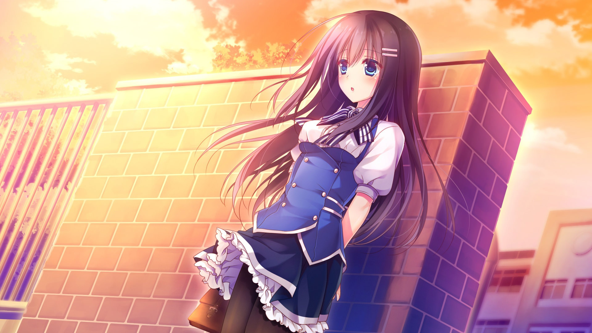Sad Girl Death Wallpaper 24 Anime Backgrounds Wallpapers Images Pictures