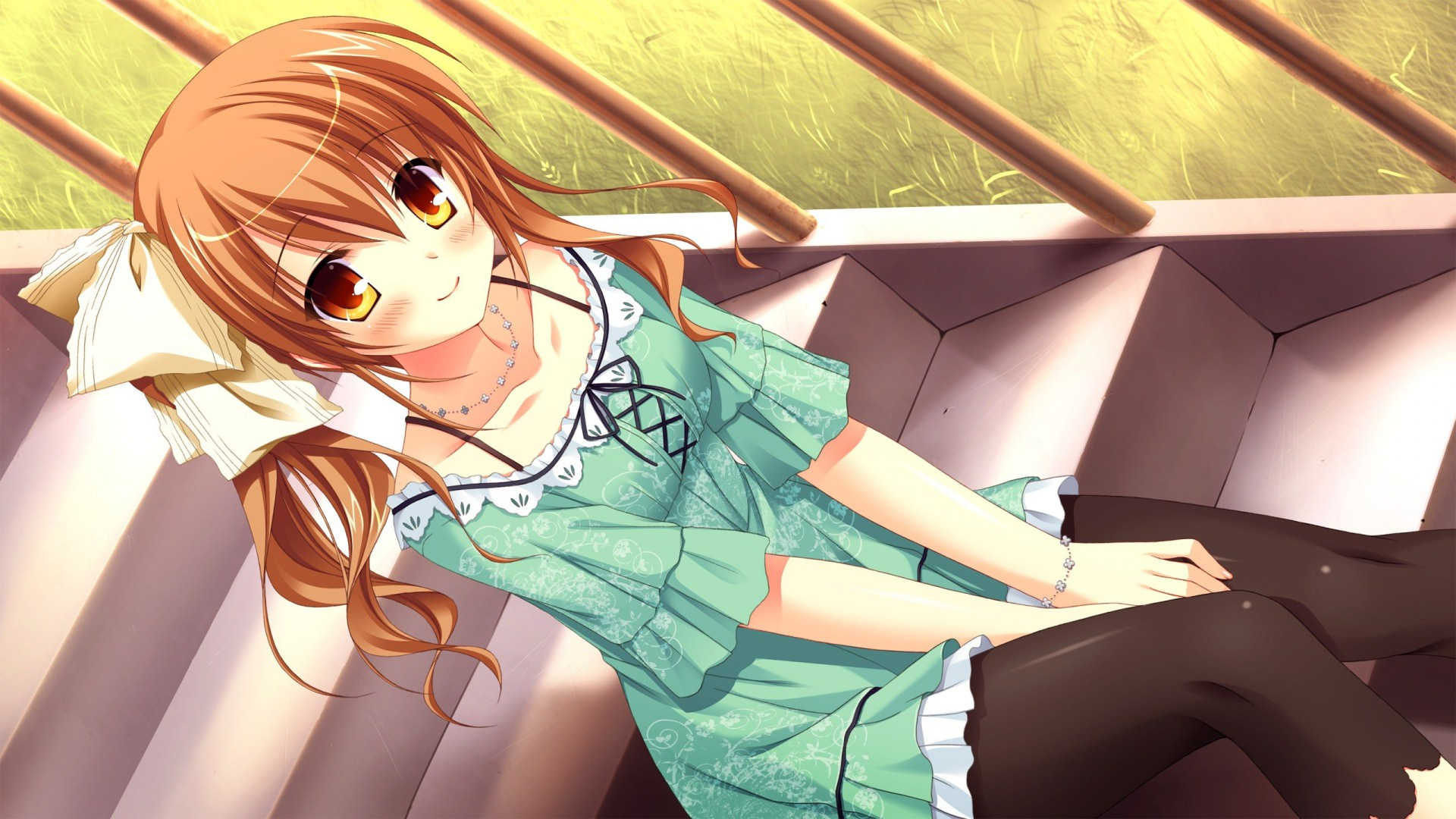 Cute Girls Dresess Cute Anime Wallpaper Hd 24 Anime Backgrounds Wallpapers Images Pictures