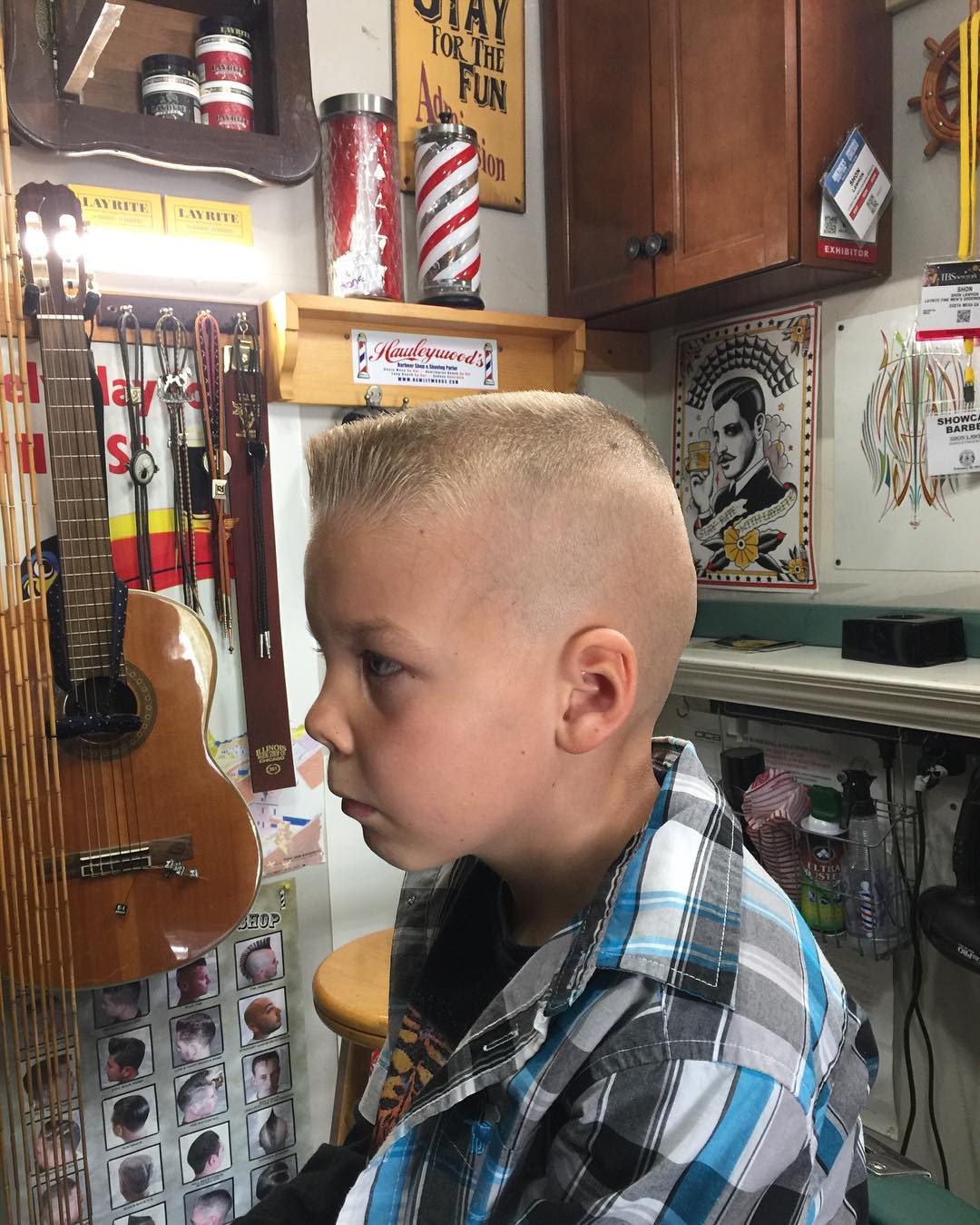 26 Flat Top Haircuts Ideas Hairstyles Design Trends