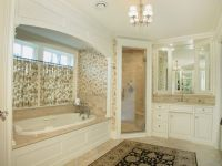 22+ Floral Bathroom Designs, Decorating Ideas | Design ...
