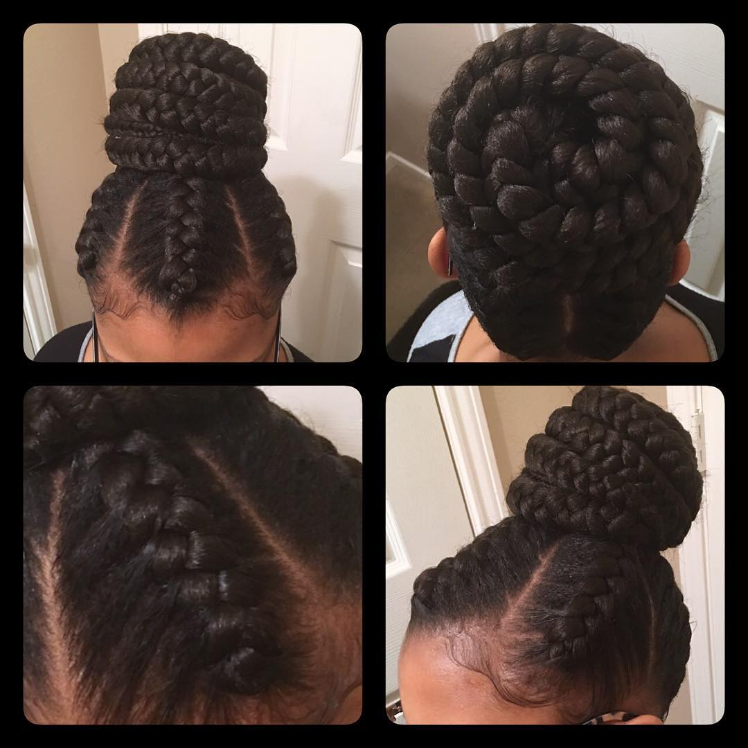 26 Goddess Braided Hairstyle Designs  Design Trends
