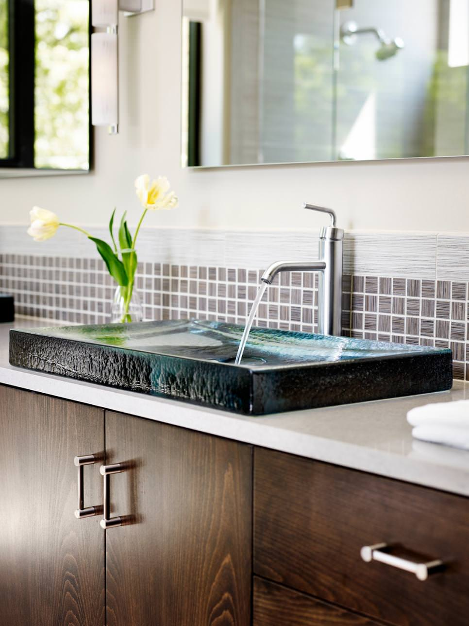 24 Bathroom Sinks Ideas Designs  Design Trends