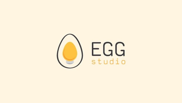 27 Egg Logo designs Ideas Examples  Design Trends