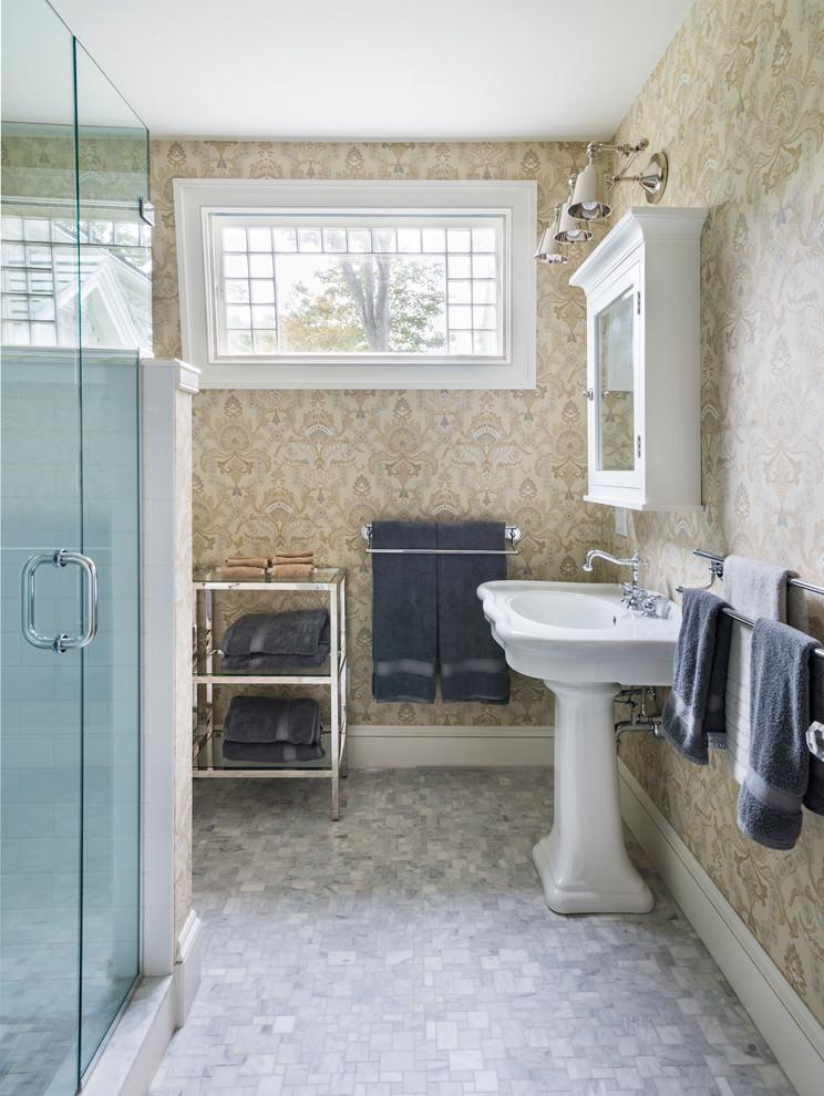 24 Bathroom Pedestal Sinks Ideas Designs  Design Trends  Premium PSD Vector Downloads