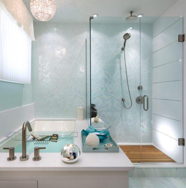 Mosaic Bathroom Ideas Design Trends