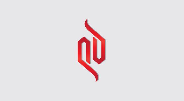 26 Ambigram Logo Designs Ideas Examples  Design Trends