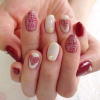 26+ Winter Acrylic Nail Designs, Ideas | Design Trends ...