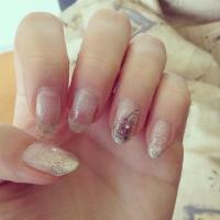 28+ Almond Nail Art Designs, Ideas | Design Trends ...