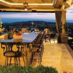 Outdoor Kitchen Bar Door Repair 22 Designs Decorating Ideas Design Trends Img