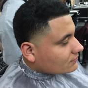 bald taper haircut ideas