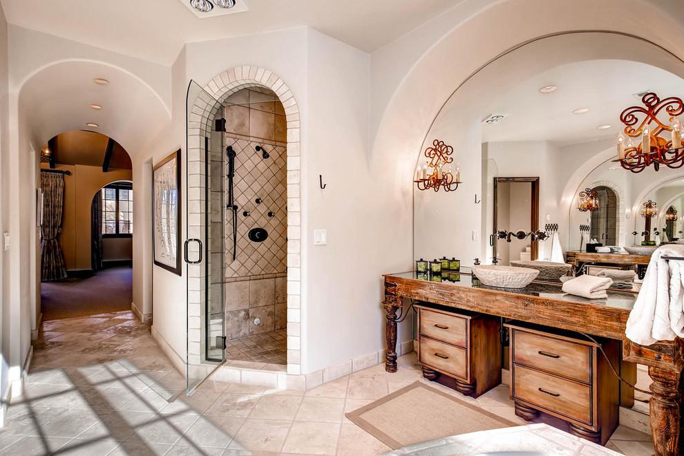 24 Mediterranean Bathroom Ideas  Bathroom Designs