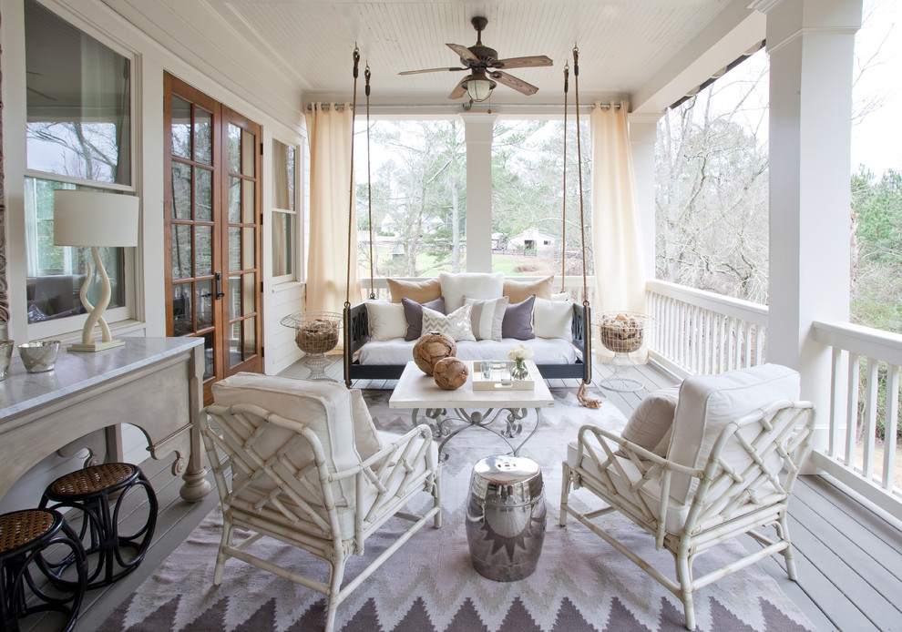 Southern Country Home Decor