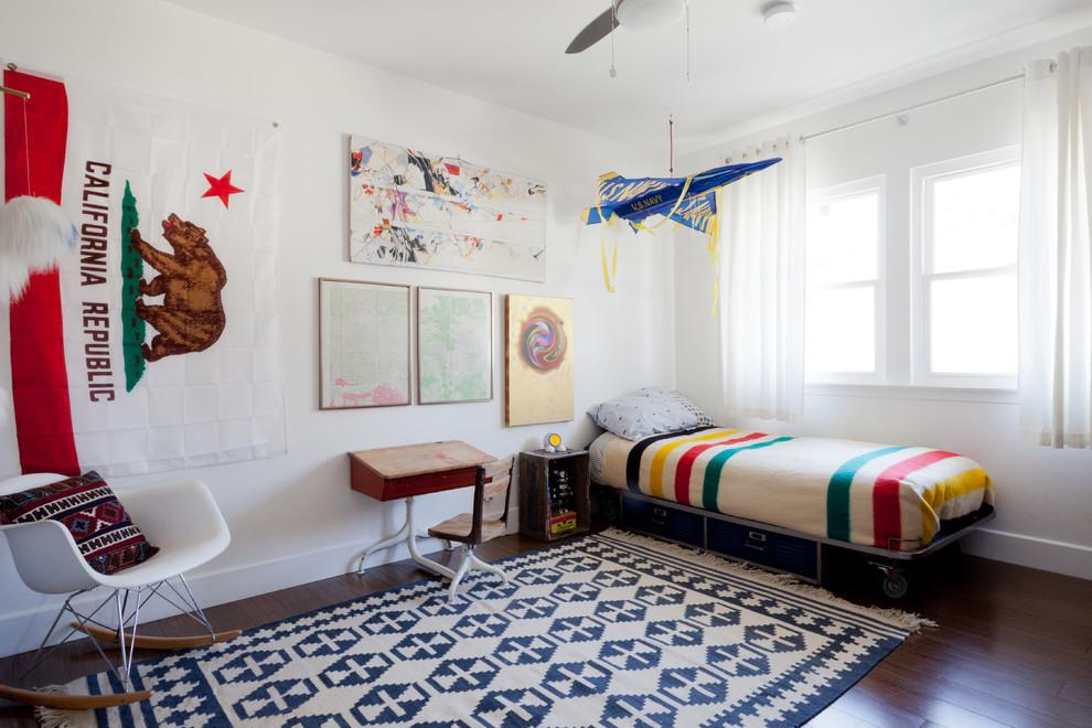 23+ Eclectic Kids Room Interior Designs, Decorating Ideas ...