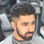 design haircuts men fade