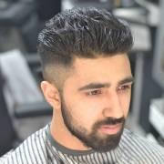 mens taper haircut - haircuts
