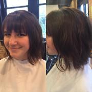 shaggy bob haircuts ideas