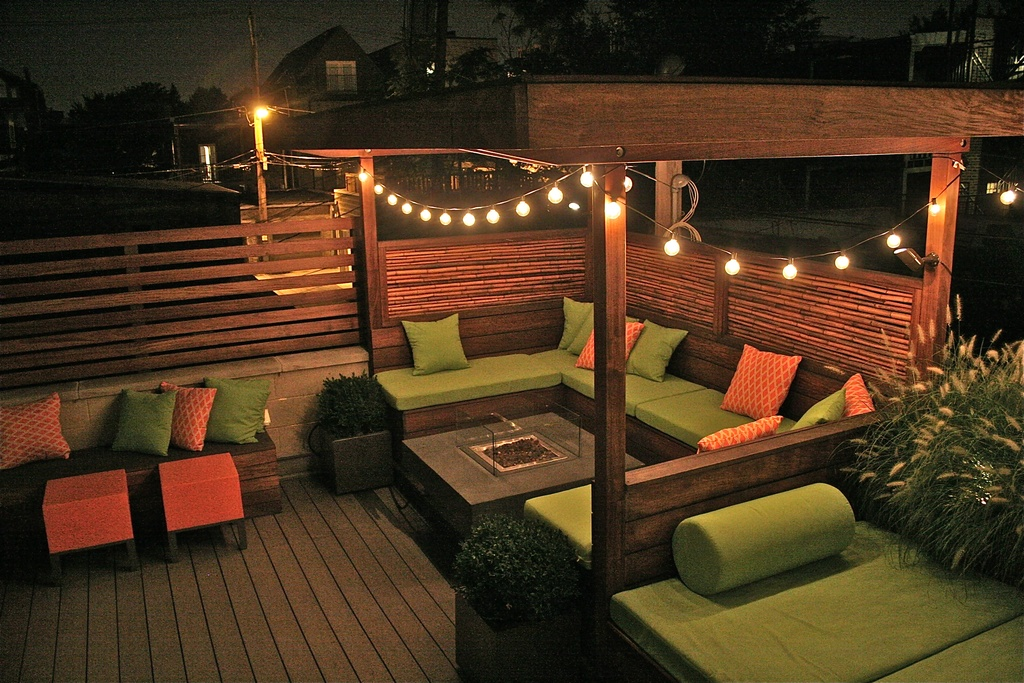 24 Modern Deck Ideas Outdoor Designs Design Trends