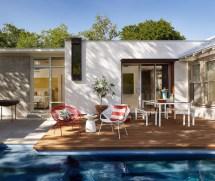 Modern Deck Ideas Outdoor Design Trends