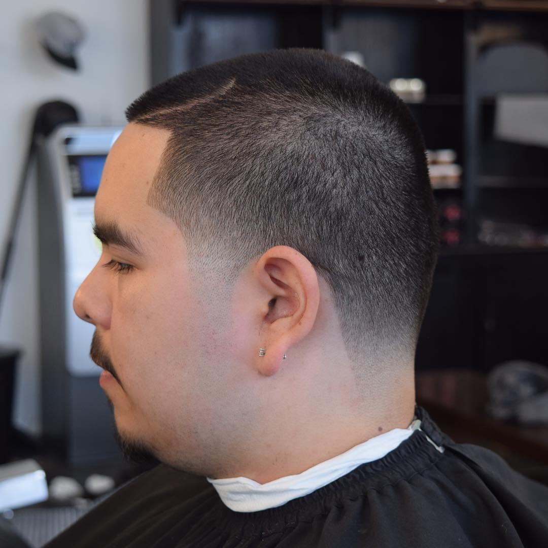 27 Skin Taper Haircut Designs Ideas Hairstyles