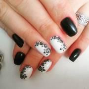 latest nail art design ideas