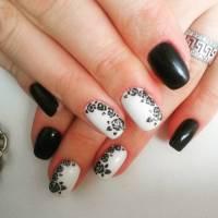 29+ Latest Nail Art Designs , Ideas | Design Trends ...