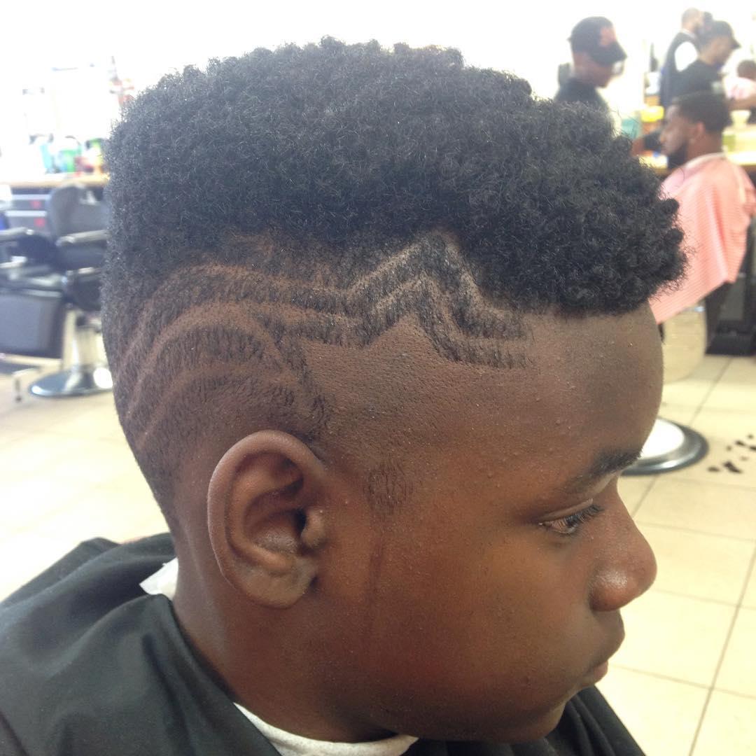 25 Black Men Taper Haircut Ideas Designs  Hairstyles  Design Trends
