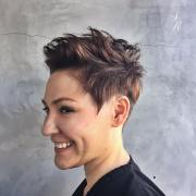 edgy bob haircuts ideas